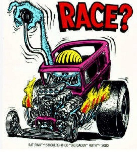 Offroad lawnmower doodle. Ratfink32_large